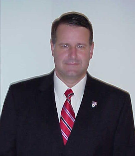 James D. Cameron - Vice President