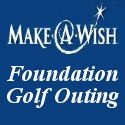Make a Wish Golf Event Sponser!