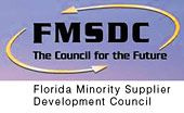 FMSDC Certified MBE Firm